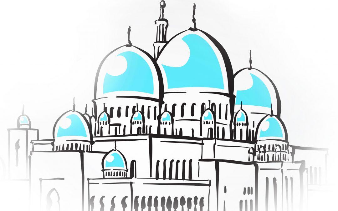 خطبة الجمعة يوم 17/7/1438هـ في جامع عبدالله الراجحي بحي شبرا بالرياض